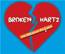 Musical Broken Hartz Logo